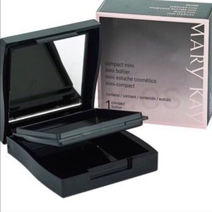 Mary Kay Mini Compact (unfilled)